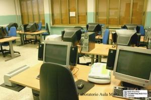 aula Marte Thiesi