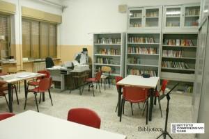 Biblioteca Thiesi