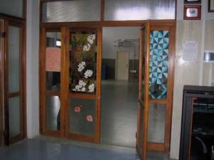 interno scuola bonnanaro