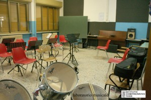Laboratorio musicale Thiesi